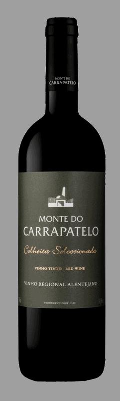 MonteCarrapatelo_SignatureBlendRed