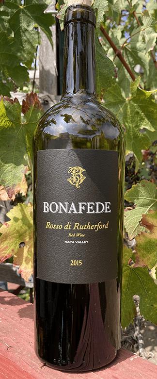 Bonafede_Rosso